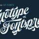 Ten Years: Fenotype and Fontspring