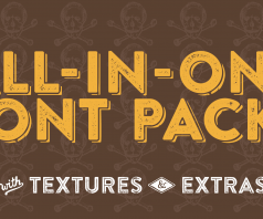 Trend Report: All-In-One Pack