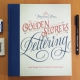 Book Review: The Golden Secrets of Lettering