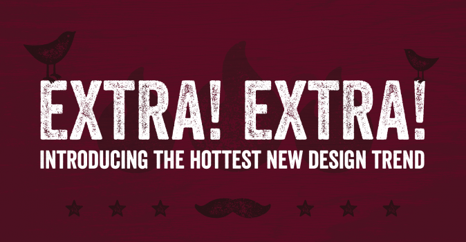 Trend Report – Extras