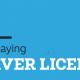 "Stop Saying ""Server License"""